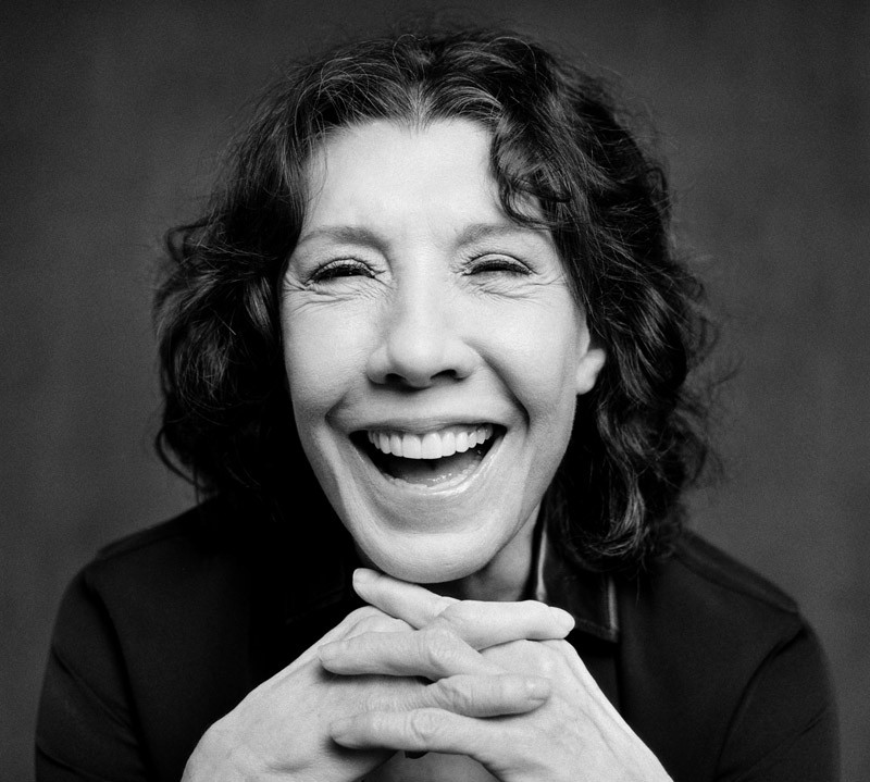 Lily Tomlin Current | ...