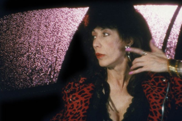 Prostitute, The Search for Signs of Intelligent Life in the Universe. © 2015 Lily Tomlin. All Rights Reserved.