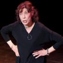 Lily Tomlin Live on Stage